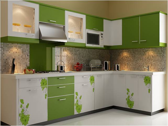 Modular Kitchen Designs In Chennai. Jai 299