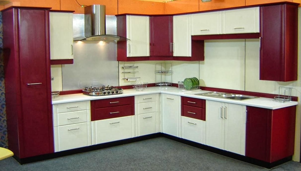 Modular Kitchen Manufacturers. Jai 300