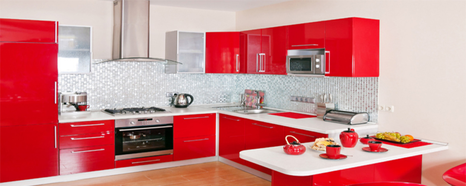Modular Kitchen In Chennai. Jai 301