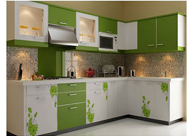 Modular Kitchen Designs in Chennai