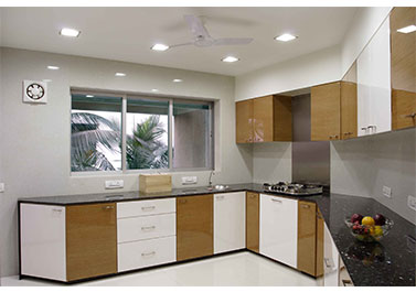 Modular Kitchens in Chennai