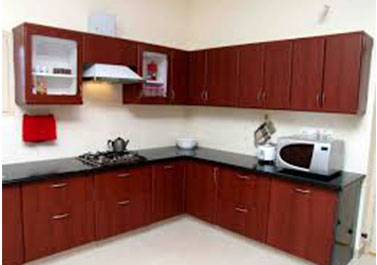 Kitchen Designs in Chennai