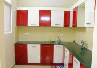 Kitchen Design in Chennai