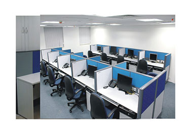 Linear Workstation Manufacturers